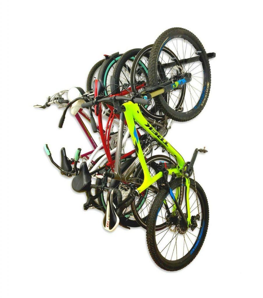 Omni Five Bike Storage Rack