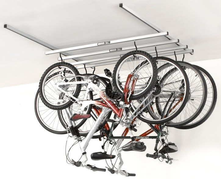Saris Cycle Glide Bike Rack